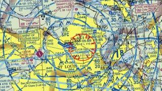 Illustration for article titled FAA Issues No-Fly Zone Over Ferguson, MO