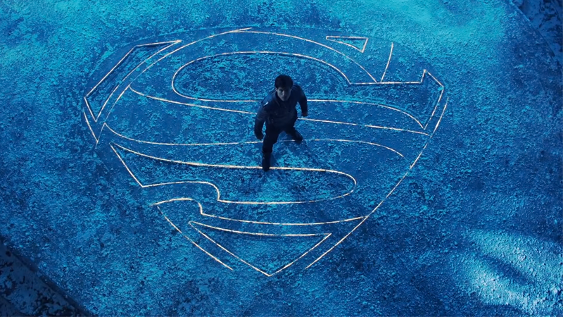 Illustration for article titled In the First Trailer for Syfy's Krypton, the Story of Superman's Family Comes to Life
