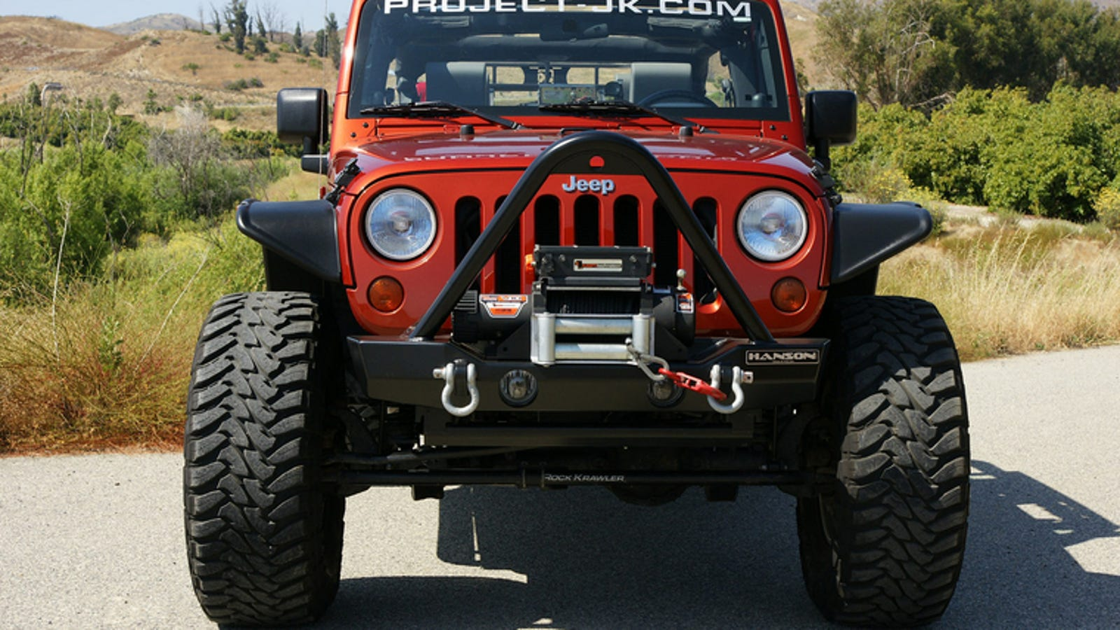 The Secret To Not Getting Screwed By Your Jeep Warranty