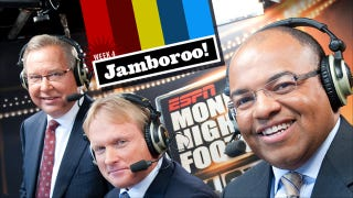 Kick the can crew tirico sexual harassment