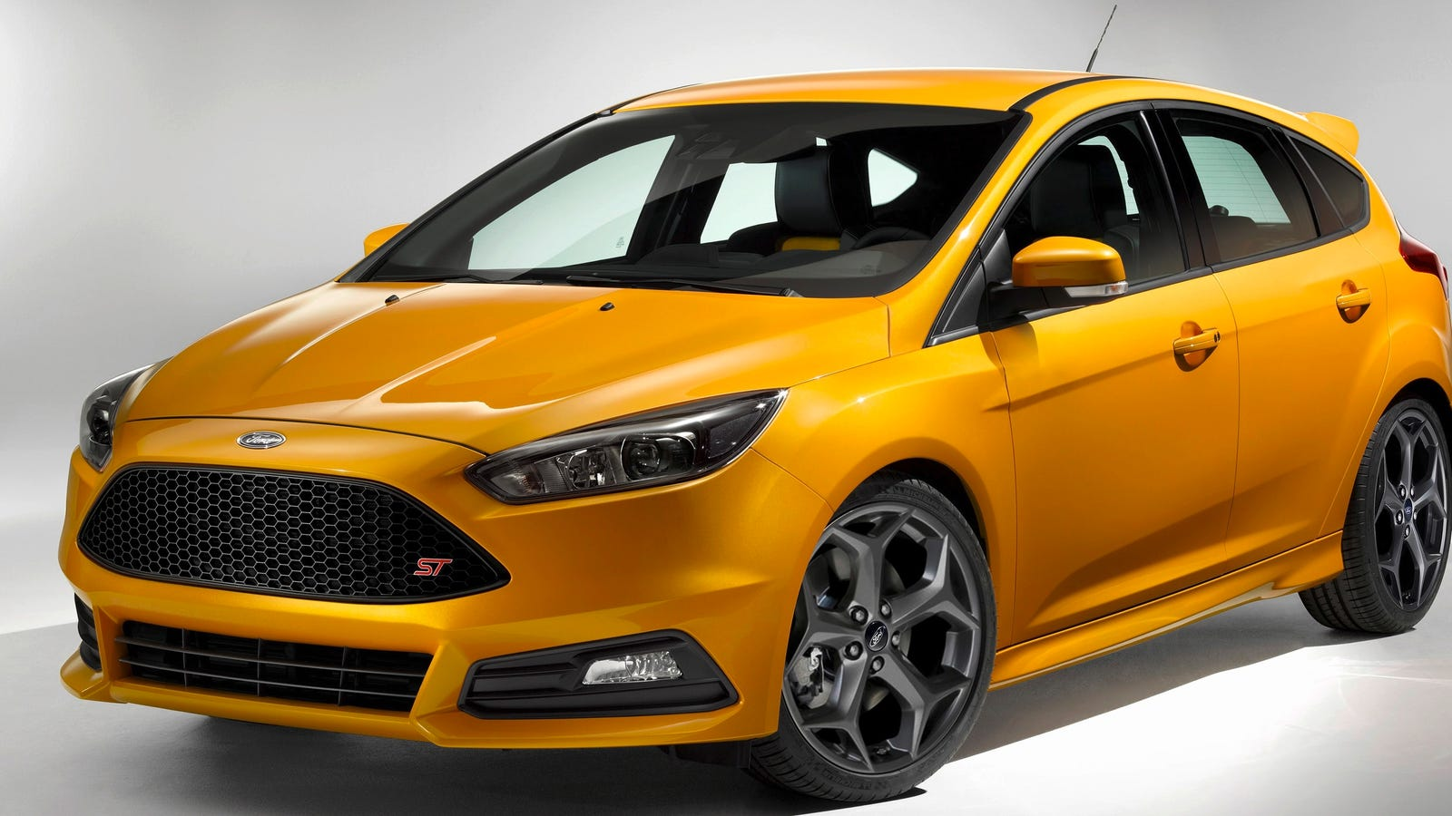 2015 ford focus st this is it. Black Bedroom Furniture Sets. Home Design Ideas