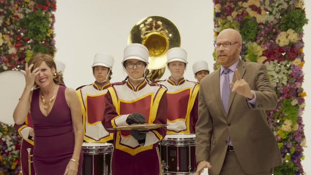 Will Ferrell and Molly Shannon to bicker their way through the Rose Bowl parade for Amazon this year