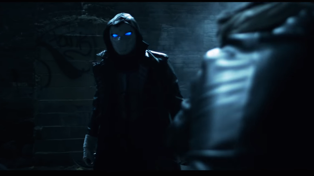 This Dark Fan Film Gives Moon Knight A Well-Deserved Live Action Debut