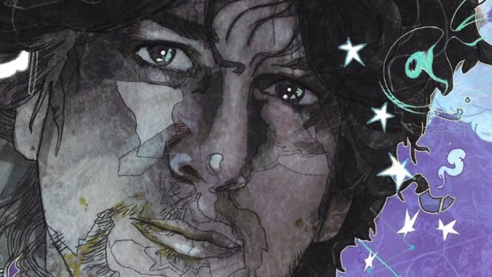 A New Neil Gaiman Documentary Reflects on the Author's Storied Career