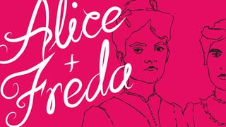 Illustration for article titled Girl Slays Girl: An Excerpt From Alice + Freda Forever