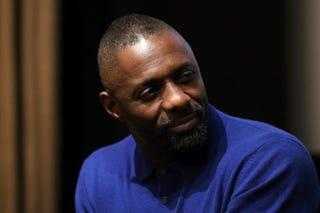 Idris ElbaNeilson Barnard/Getty Images
