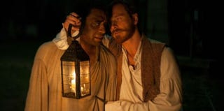 Still of 12 Years a Slave (Francois Duhamel/Fox Searchlight Pictures)