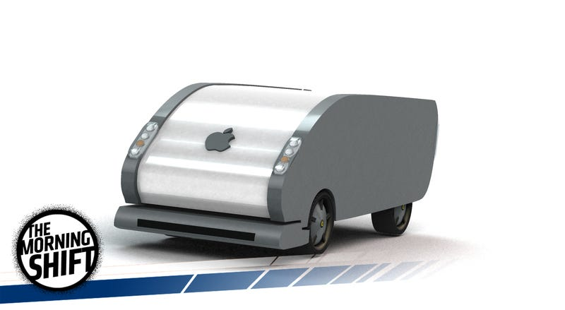 Illustration for article titled Apple's Car Project Is In 'Complete Disarray' As It Talks With Vehicle Companies: Report