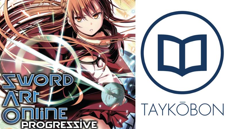 Illustration for article titled Sword Art Online Progressive Vol. 3 - Manga Review
