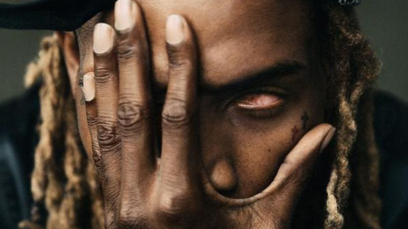 "Illustration for article titled ""Trap Queen"" rapper Fetty Wap announces debut album"
