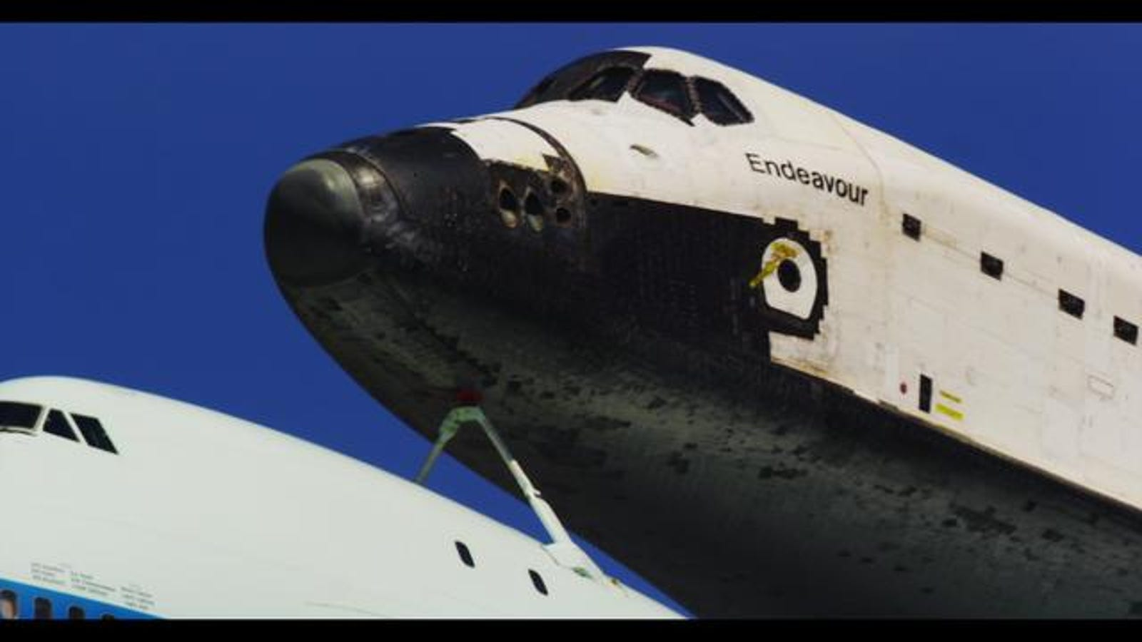 last flight of space shuttle endeavour - photo #26