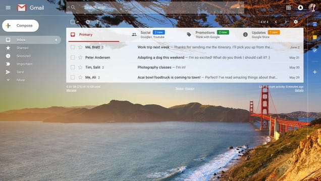 How to Get Gmail s Best Features Without a Gmail Account