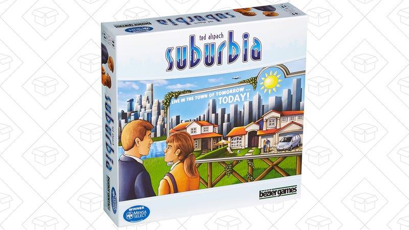 Suburbia, $29