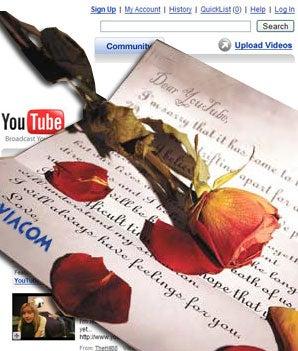 Illustration for article titled Viacom to Google: You Owe Us $1 Billion
