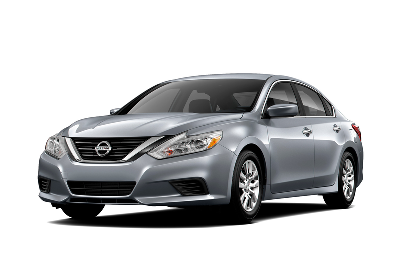 Illustration for article titled Apparently I have an irrational hatred of the Nissan Altima