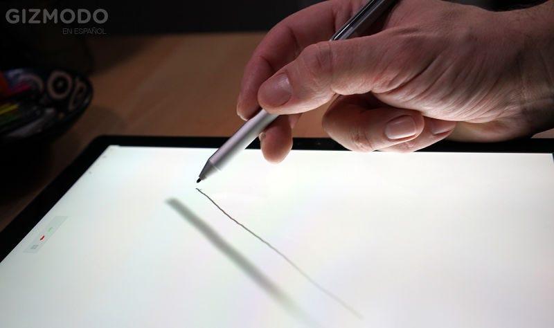 Illustration for article titled Una filtración desvela todo lo que podrás hacer con el stylus en la próxima versión de Windows 10