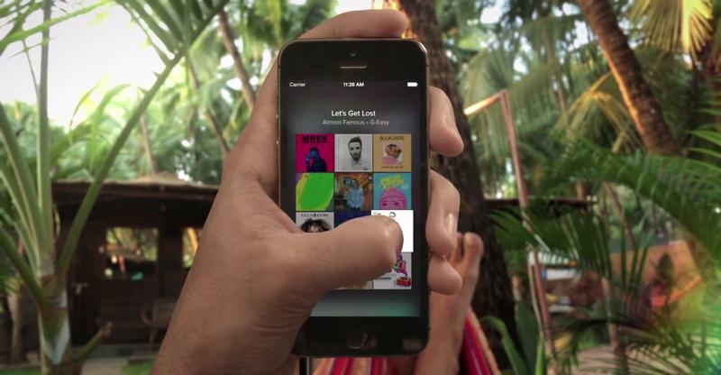 Illustration for article titled Touch Preview: lo nuevo de Spotify para descubrir música en el móvil