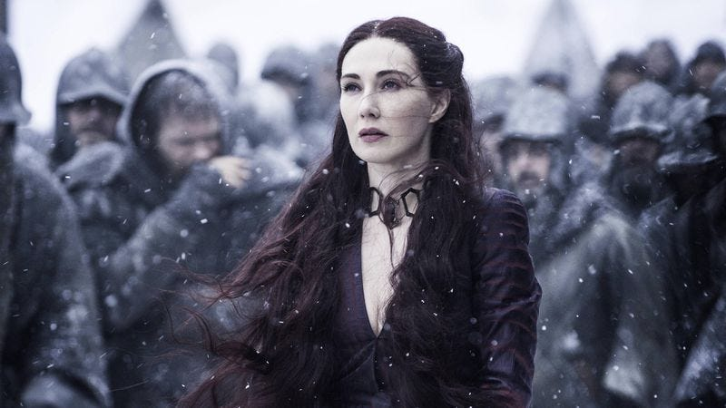 Illustration for article titled HBO sets a return date for Game Of Thrones (and Silicon Valley, and Veep)