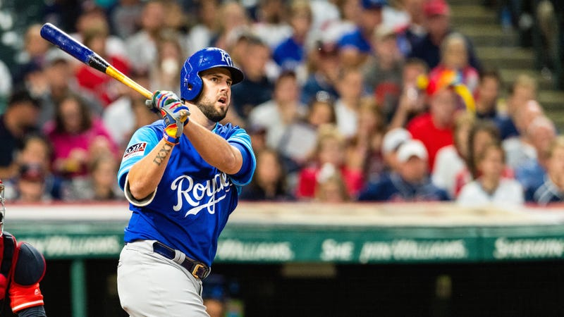 Illustration for article titled Mike Moustakas Will Return To The Royals For Less Than Half Of The Qualifying Offer Value