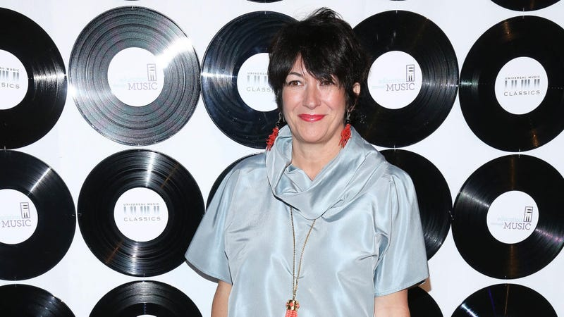 Confronting the Reality of Ghislaine Maxwell, Epstein's Alleged Co-Abuser
