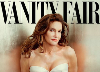 Illustration for article titled Vanity Fair Pulled a Beyoncé to Keep Caitlyn Jenner's Cover Under Wraps