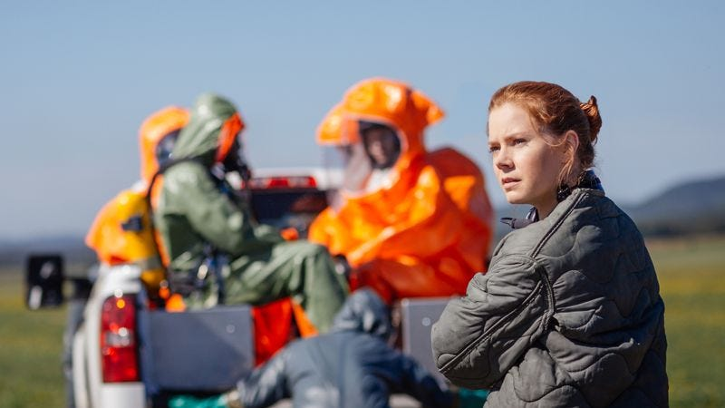 Arrival (Photo: Paramount)
