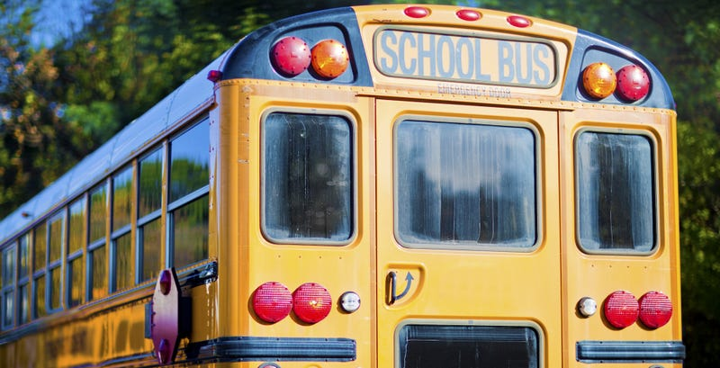 Reports: Oklahoma High School Wrestlers Charged With Sexually Assaulting Teammates On The Bus