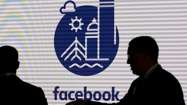 Report: The FTC May Slam Facebook With  Record-Setting  Fine Over User Privacy
