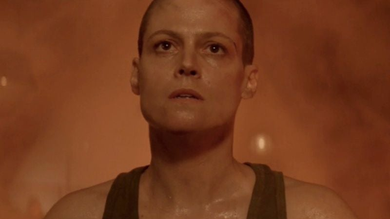 The Defenders: Sigourney Weaver joined the series in a major role!