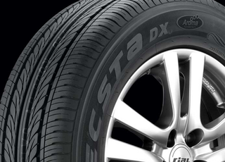 Ecsta Dx Aroma Tires Make Burnouts Smell Like Flowers