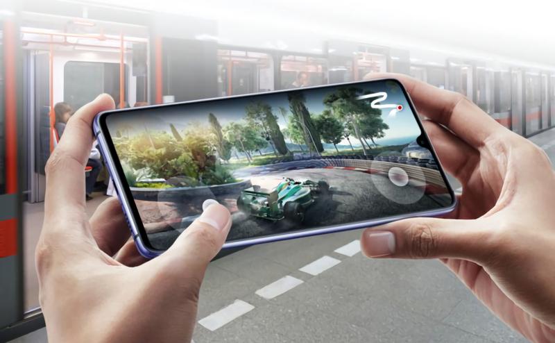 Illustration for article titled Huawei también tiene un teléfono para gamers: el enorme Mate 20 X de 7 pulgadas