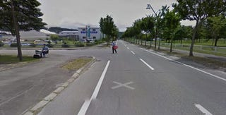Illustration for article titled Google's Street View Car Stopped by the Japanese Police