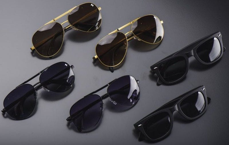 c1f9ac6ce203b Add Some William Painter Sunglasses To Your Collection During This ...