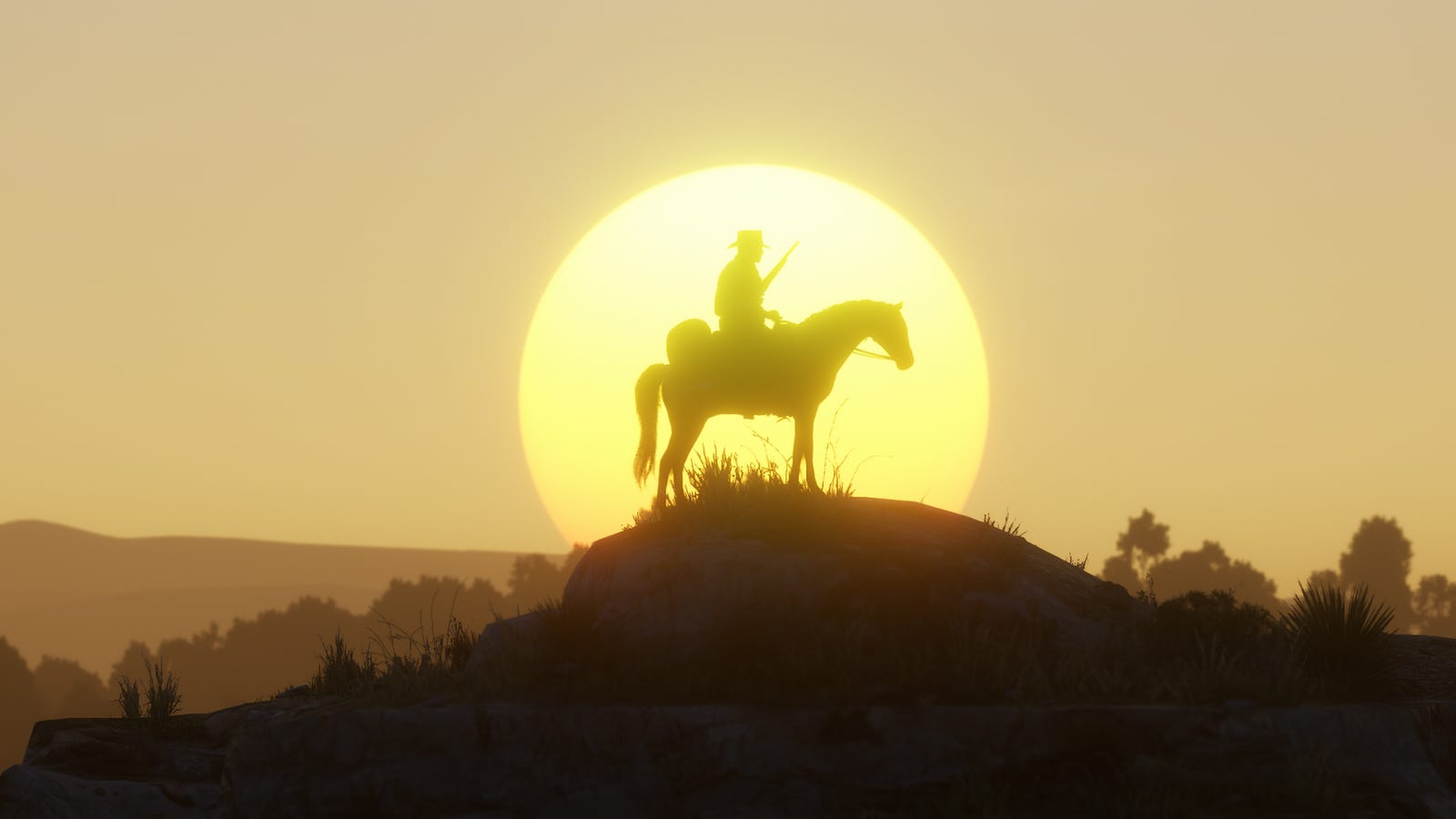 Red Dead Redemption 2\u0027s ending is worth the wait