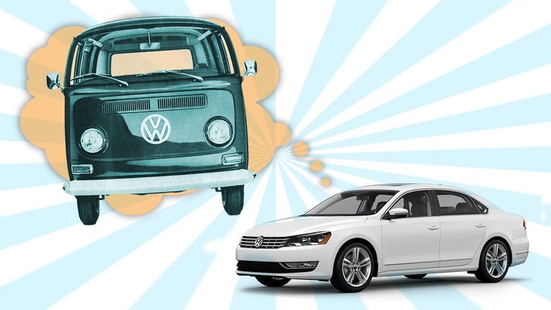 Illustration for article titled How Volkswagen Went From Being The Most Honest Car Company To The Least Honest