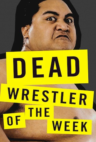 Illustration for article titled Dead Wrestler Of The Week: Yokozuna (Deadspin Classic)