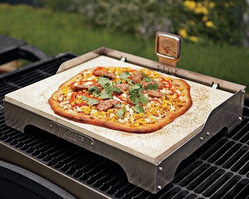 grill top pizza stone