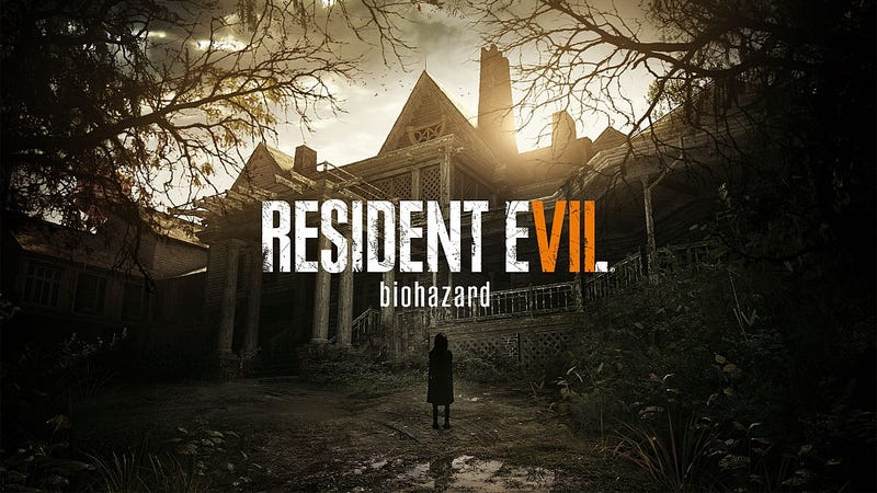 Illustration for article titled The Resident Evil 7 Demo is More Resident Evil Than It Looks