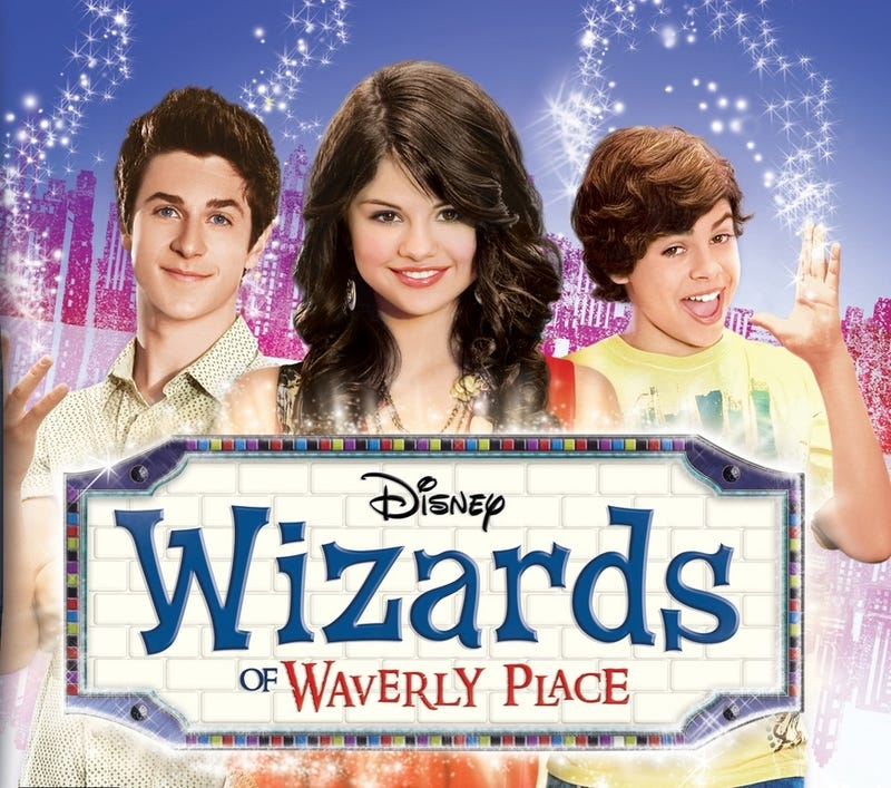 Illustration for article titled What I Learned from Wizards of Waverly Place - No, Really