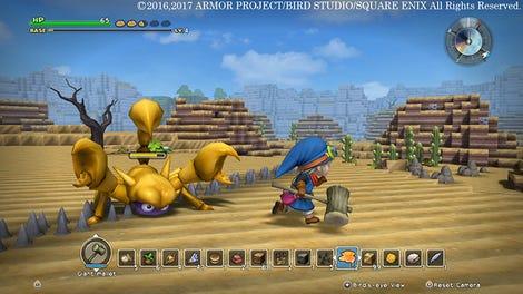 Dragon Quest Builders: The Kotaku Review