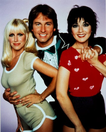 Illustration for article titled Three's Company Star Joyce DeWitt Bagged For DUI