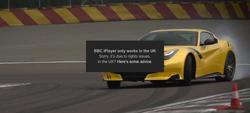 Illustration for article titled The BBC Wants To Close Your Top Gear-Stealing Loophole, You Thieves