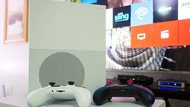 Xbox One Consoles Will Get Next-Gen Games Through Xbox Cloud Gaming