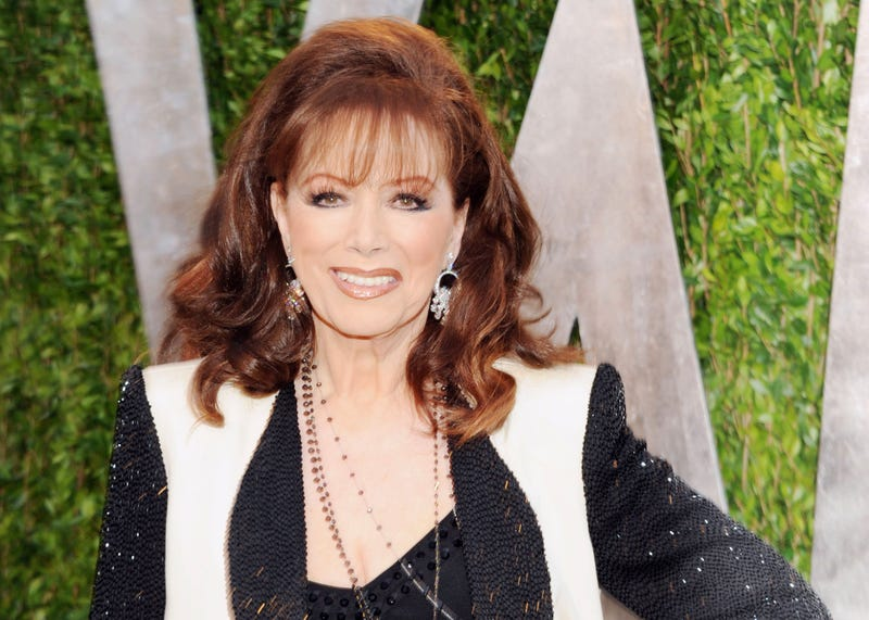 Illustration for article titled Jackie Collins Has Discovered Popular Music