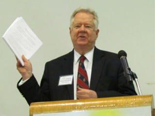 Former National Review writer Robert Weissberg (Salon)