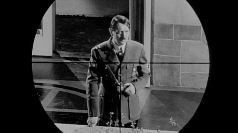 Illustration for article titled Man Hunt (1941)