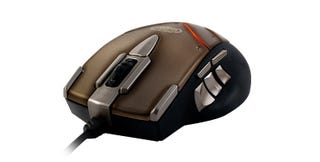 Illustration for article titled Not Even Gaming Mice Can Escape World Of Warcraft's Cataclysm