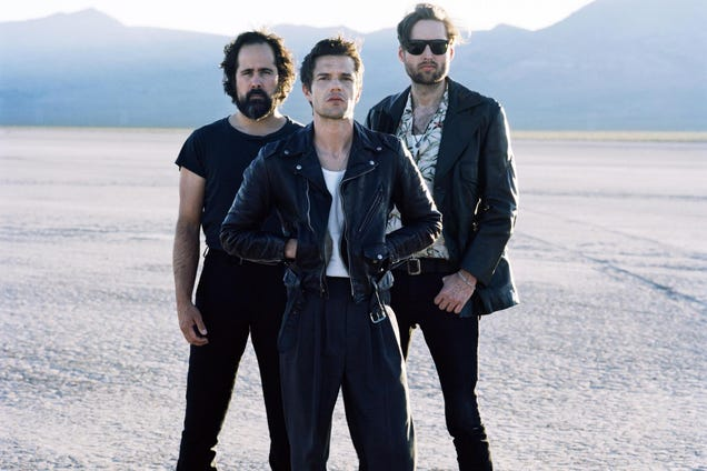 The Killers offer frustrating glimpses of greatness on the mediocreWonderful Wonderful