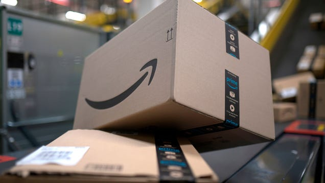 Report: Amazon Uses Marketplace Seller Data to Make Its Own Competing Products