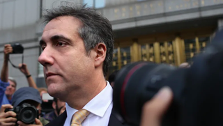 Illustration for article titled Michael Cohen Is Going to Testify Publicly Next Week